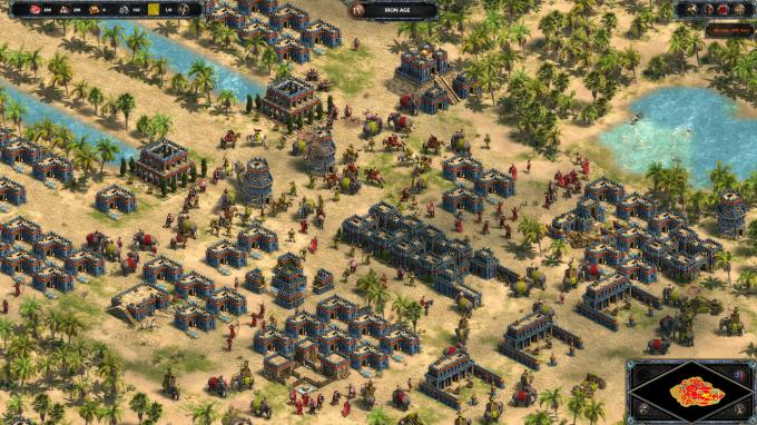 Age of Empires Definitive Edition Build 27805 Torrent Download