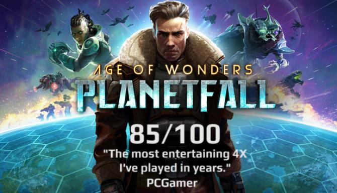 Age of Wonders Planetfall Update v1 005 Free Download