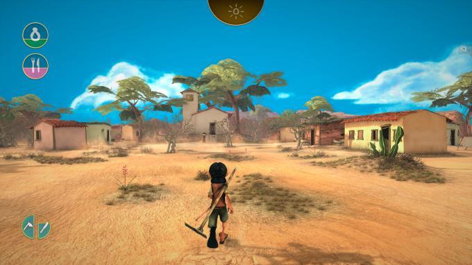 Arida Backlands Awakening Torrent Download