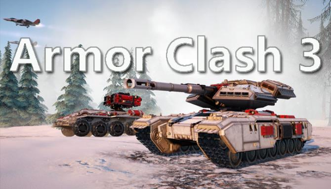 Armor Clash 3 Update v1 04 Free Download