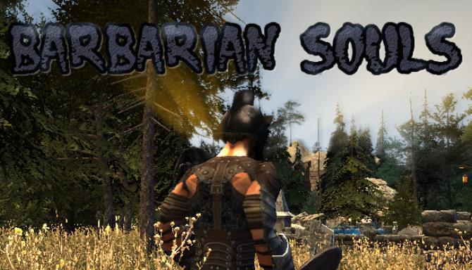 Barbarian Souls Free Download