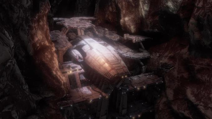 Battlestar Galactica Deadlock Resurrection PC Crack