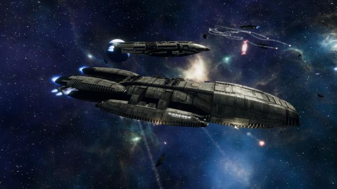 Battlestar Galactica Deadlock Resurrection Torrent Download