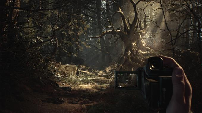 Blair Witch Update v20190830 Torrent Download