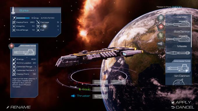 DarkSpace Update 3 Torrent Download