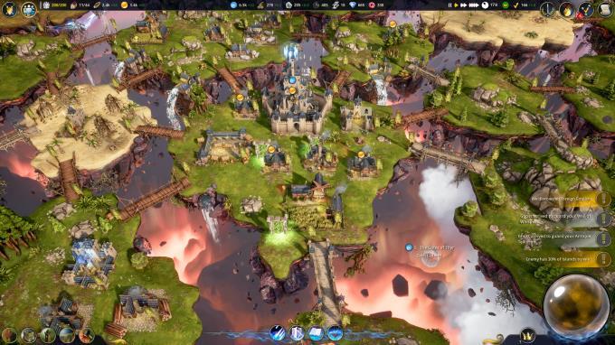 Driftland The Magic Revival Big Dragon Update v1 2 0 PC Crack