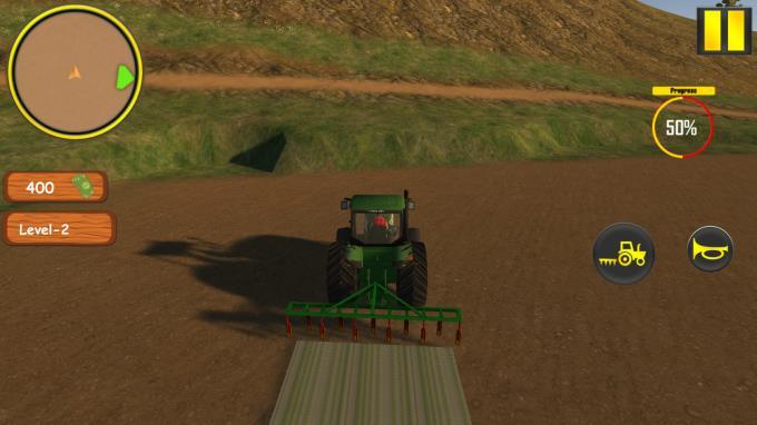 Farming Village PC Crack