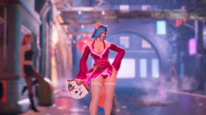 Fight Angel/格斗天使 PC Crack