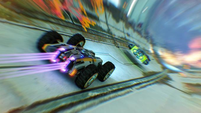 GRIP Combat Racing Artifex Car Pack Update v1 4 2 Torrent Download