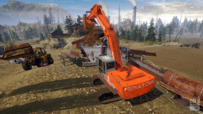 Gold Rush The Game Parkers Edition Update v1 5 5 12623 Torrent Download