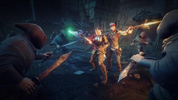Hand of Fate 2 A Cold Hearth Update v1 9 7 Torrent Download