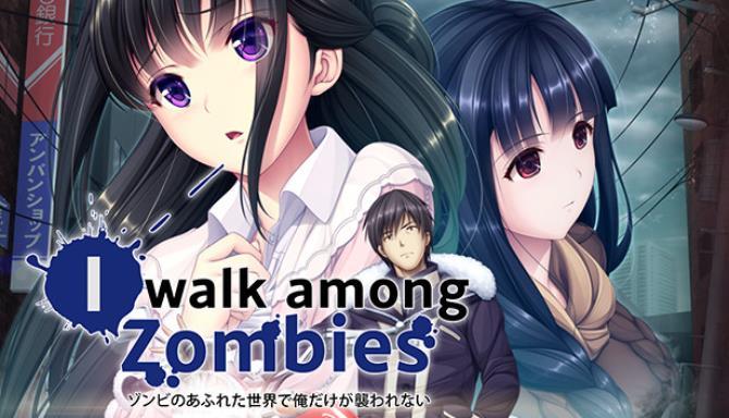I Walk Among Zombies Vol 1 Free Download