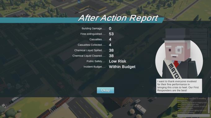 Incident Commander Torrent Download