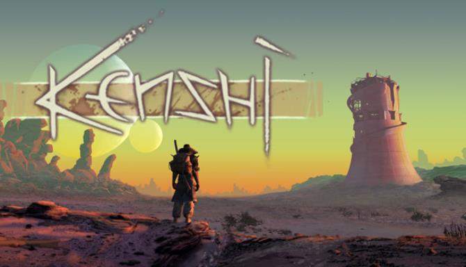 Kenshi Update v1 0 34 Free Download