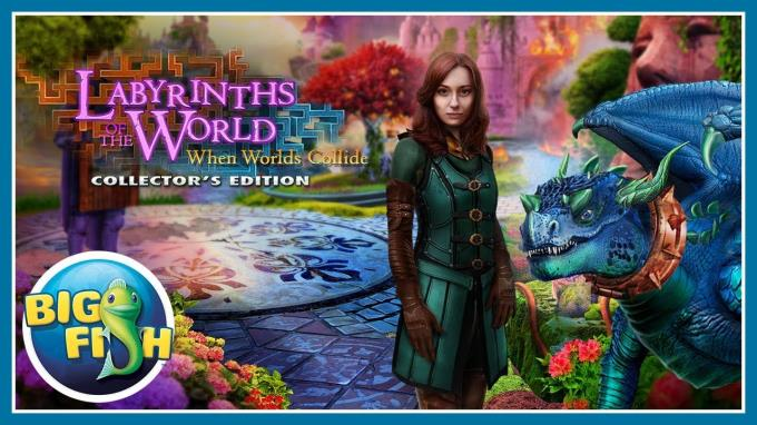 Labyrinths Of The World When Worlds Collide Free Download