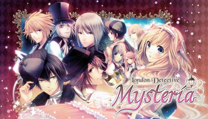 London Detective Mysteria Free Download