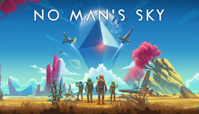 No Mans Sky Beyond Free Download