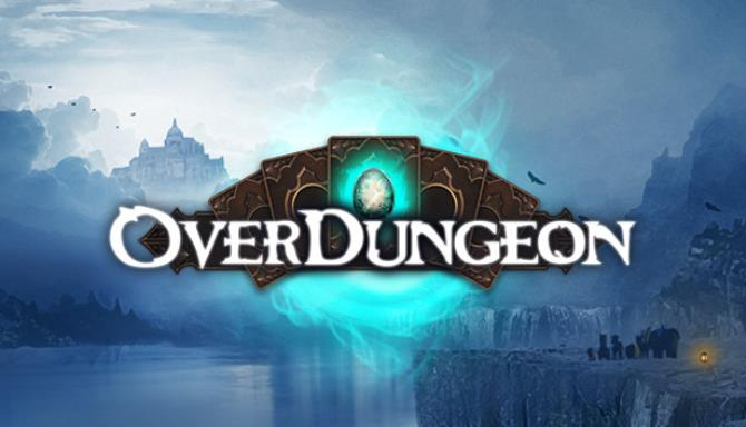 Overdungeon Update v1 1 198 Free Download