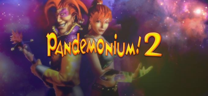 Pandemonium 2 Free Download