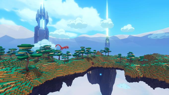 PixARK Skyward Update v1 62 PC Crack