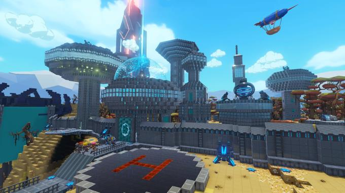 PixARK Skyward Update v1 62 Torrent Download
