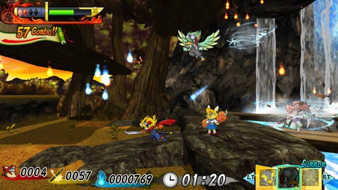 Shinobi Spirits S Legend of Heroes PC Crack