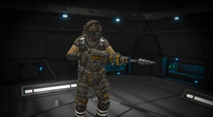 Space Engineers Economy Update v1 192 020 PC Crack