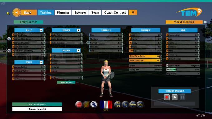 Tennis Elbow Manager 2 Torrent Download
