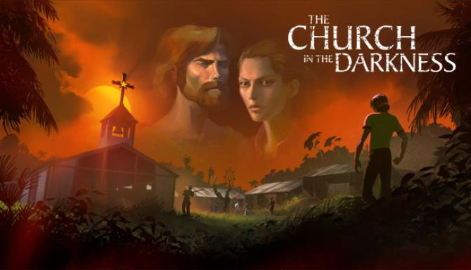 The Church in the Darkness Update v1 0 5 Free Download
