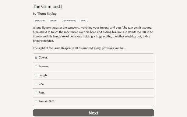 The Grim and I Torrent Download