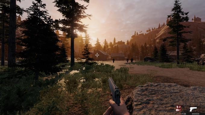 The Werewolf Hills Update v1 2 Torrent Download
