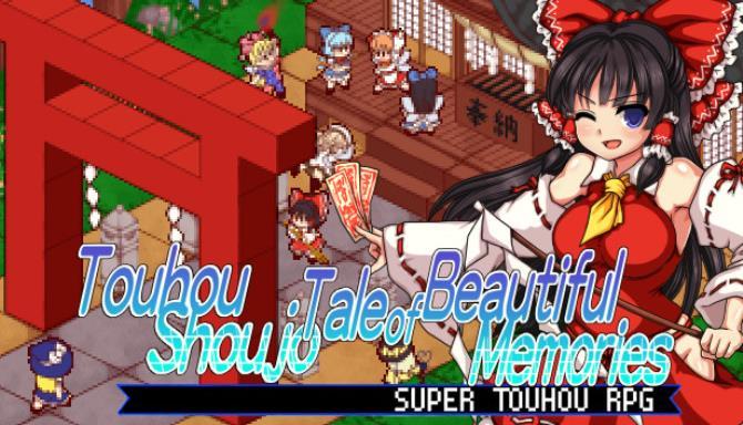 Touhou Shoujo Tale of Beautiful Memories Free Download