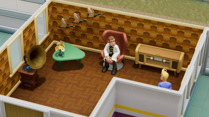 Two Point Hospital Retro Items Pack Unlocker Torrent Download