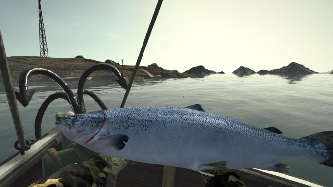 Ultimate Fishing Simulator Greenland Update v2 8 4 456 PC Crack