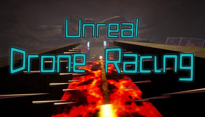 Unreal Drone Racing Free Download