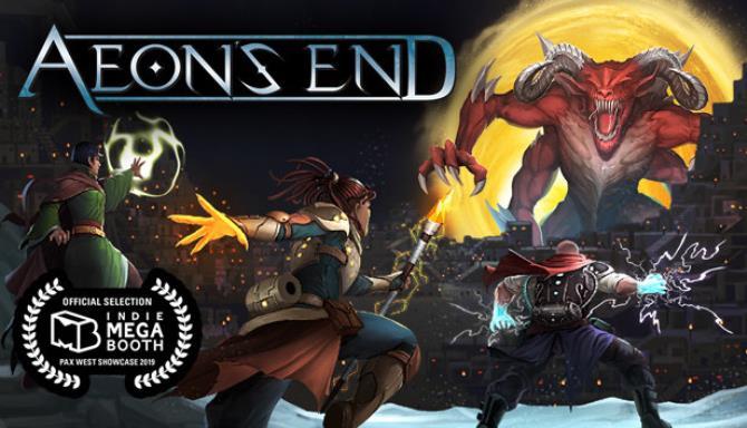 Aeons End Free Download