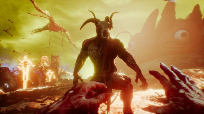 Agony UNRATED Update 5 Torrent Download