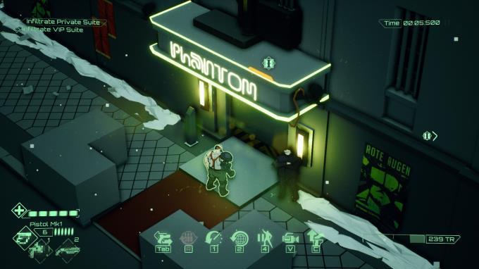 All Walls Must Fall A Tech Noir Tactics Game Torrent Download