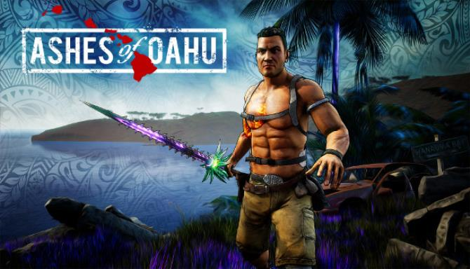 Ashes of Oahu Update v0 1 0 3404 Free Download