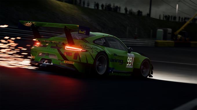 Assetto Corsa Competizione Update v1 0 8 Torrent Download