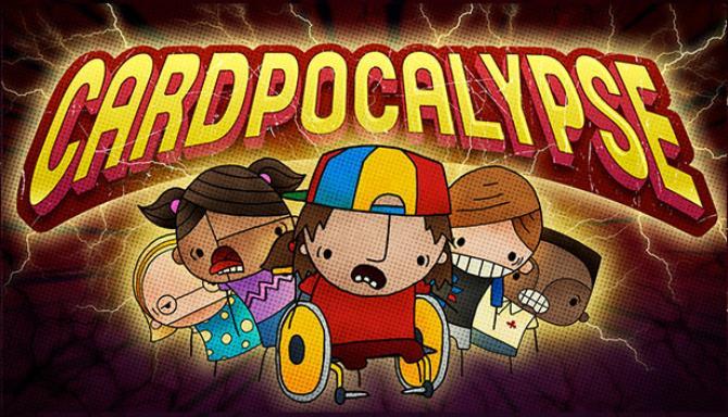 Cardpocalypse Free Download