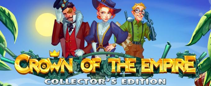 Crown of the Empire Collectors Edition Free Download