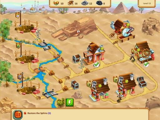 Crown of the Empire Collectors Edition Torrent Download