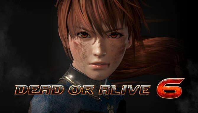 Dead or Alive 6 Update v1 10 Free Download