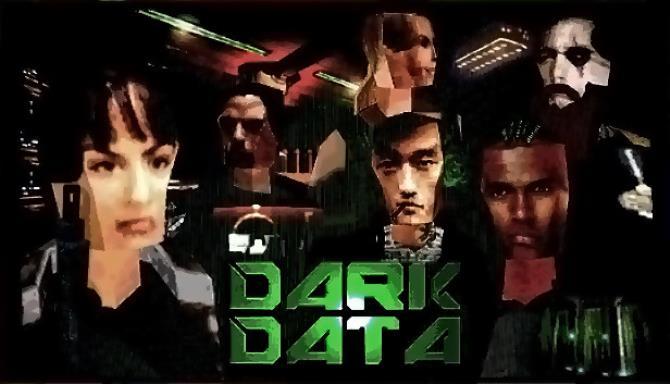 Dark Data Free Download