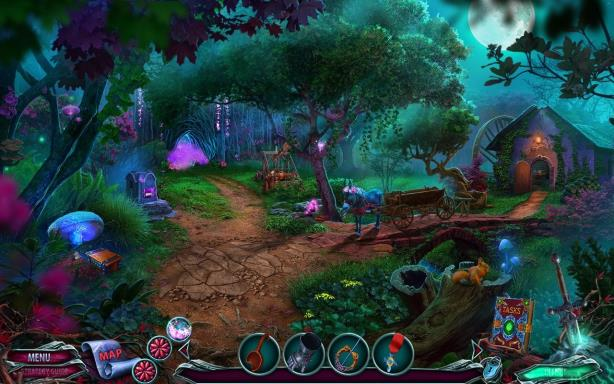 Dark Romance The Ethereal Gardens Collectors Edition Torrent Download