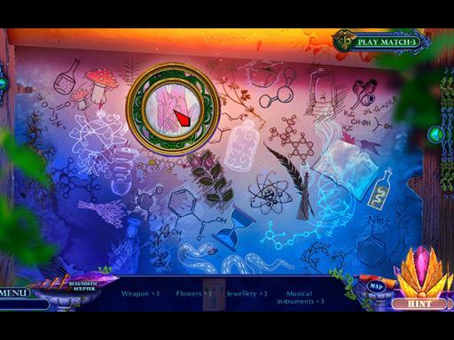Enchanted Kingdom Descent of the Elders Collectors Edition PC Crack