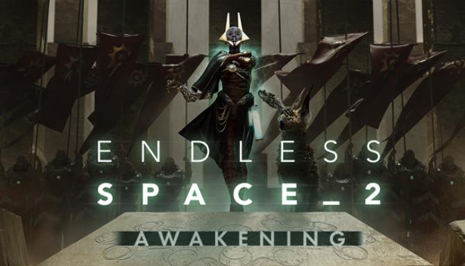 Endless Space 2 Awakening Free Download