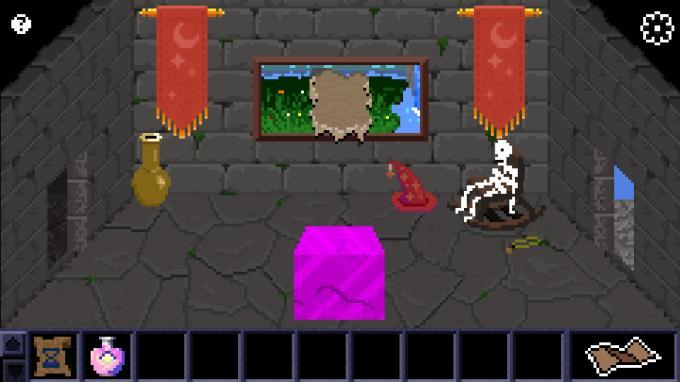 Escape Lala 2 - Retro Point and Click Adventure Torrent Download