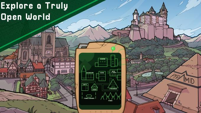 Familiar Travels Chapter One Torrent Download